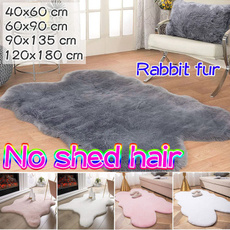 Rugs & Carpets, fluffyrug, fur, Home Decor