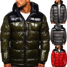 fur coat, clothesformen, Plus Size, Winter