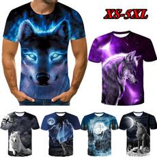 Summer, Tees & T-Shirts, Shirt, Sleeve