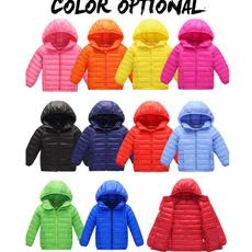 Boy, Fashion, Cotton, Winter