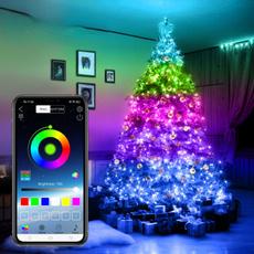 lucesarboldenavidad, led, Home Decor, partydecorationlight
