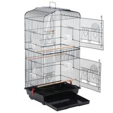 birdcage, Travel, Medium, Green