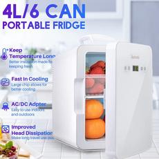 Mini, minirefrigerator, portable, Beauty