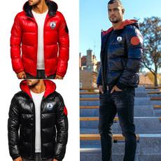 padded, Snowboard Jacket, warmjacket, Winter