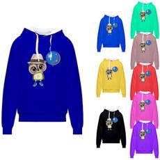cute, Fashion, Sweatshirts, Owl