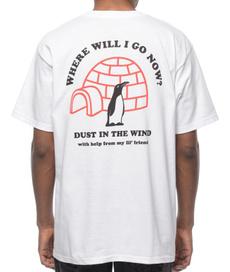 Funny T Shirt, Cotton T Shirt, menblackshirt, Ice