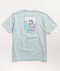 Blues, Funny T Shirt, Cotton T Shirt, lights