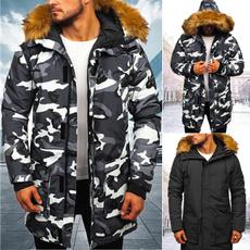 Fashion, cardigan, Winter, Long Coat