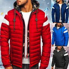 Jacket, cardigan, Outdoor, hoodedjacket