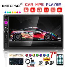Touch Screen, carstereo, usb, bluetoothcarradio