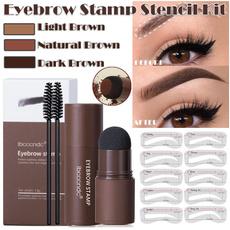 eyebrowshaping, eye, Waterproof, Stamps