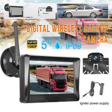 truckaccessorie, backupcamera, Monitors, parkingcamera