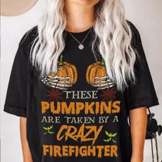 pumpkintshirt, pumpkinshirt, Shirt, halloweengift