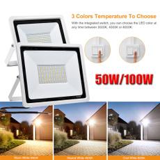 outdoorlightingwarmwhite, Outdoor, ledfloodlightchip, Waterproof