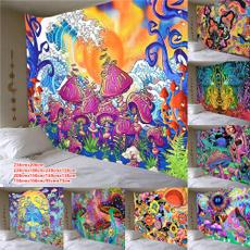 trippytapestry, suntapestry, art, mandalatapestry
