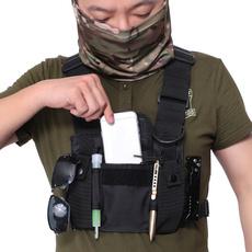 Harness, Vest, walkietalkieradio, tacticalvest