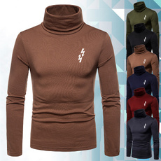Fashion, pullover sweater, Long Sleeve, Tops
