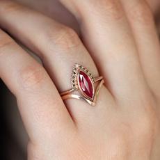 crystal ring, wedding ring, gold, rhinestonering