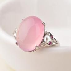 crystal ring, wedding ring, Women's Fashion, Fashion