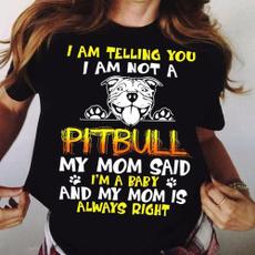 momshirt, motherdaygift, pitbulltshirt, pitbullshirt