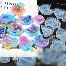 Love, jewelrymakingtool, moldsilicone, Jewelry