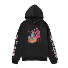 plus, Fashion, Hoodies, Sweaters