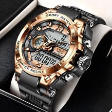 quartz, Waterproof Watch, fashion watches, malewatch