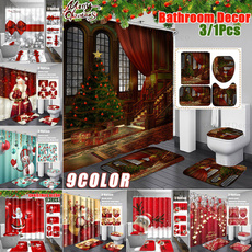 Bathroom, Bathroom Accessories, Christmas, Cover