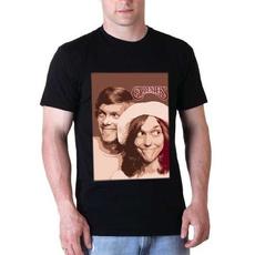 springtshirt, Graphic T-Shirt, Tops, mencottontshirt