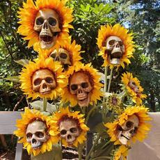 decoration, Flowers, art, Garden