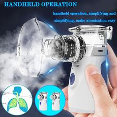 airdisinfection, nebulizermachine, nebulizercompressor, steamhumidifier