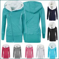 woolen coat, Fashion, velvet, parkasforwomenwinter
