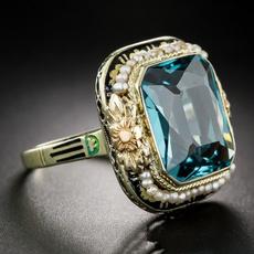 DIAMOND, wedding ring, gold, Romantic