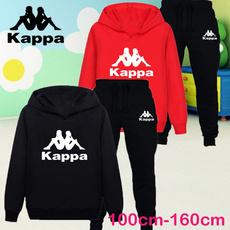 Fashion, hooded, pants, Tops