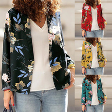 Casual Jackets, Fashion, Outerwear, Long Sleeve