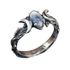 Women, Fashion, Jewelry, retro ring