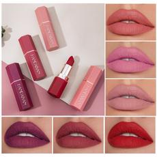 longlasting, Fashion, velvet, Lipstick