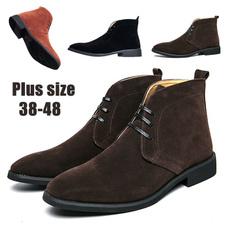 ankle boots, vintageboot, formalshoe, Plus Size