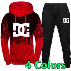 Fashion, Hoodies & Sweatshirts, pullover hoodie, pants