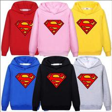 kidshoodie, Fashion, Superman, Sweatshirts