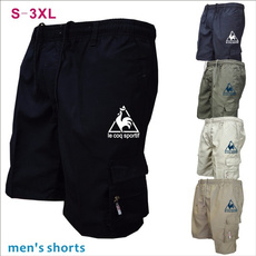 Summer, Shorts, pants, cropedtrouser