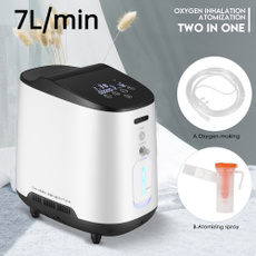 oxygengenerator, Home & Kitchen, Touch Screen, Remote