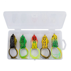 pike, Lures, Bass, Fishing Lure