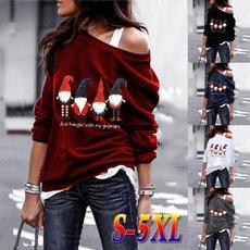 blouse, Fashion, Tops & Blouses, Christmas