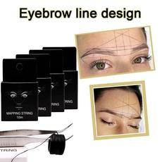 eyebrowlinemarker, tattoo, eyebrowmeasuretool, eyebrowdesigntool