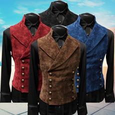 Vest, Fashion, Winter, Casual