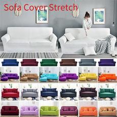 sofacover3seater, sofabezug, Elastic, Sofas