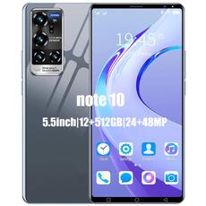 Smartphones, Mobile Phones, Glass, Tops
