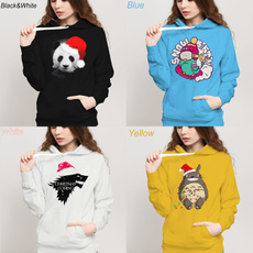 cute, christmashoodie, Pullovers, Christmas