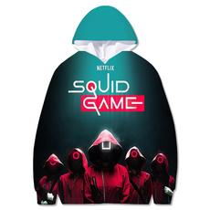 gaes, squid, Spring, Sweaters